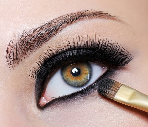 eyeliner eye lash enhancer