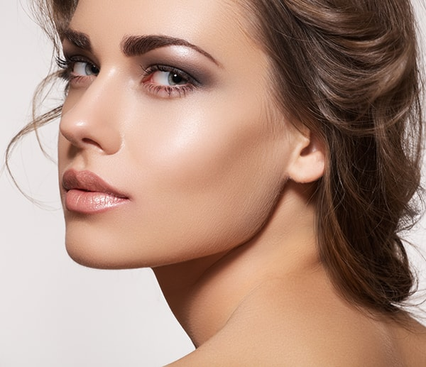 Semi permanent makeup for medical reasons, Alopecia, Areola, Scar Relaxation & Stretch Marks