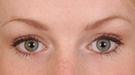 detail eyeliner after