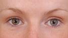 detail eyeliner before